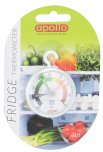 Apollo Housewares Fridge Freezer Thermometer