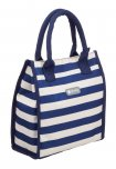 KitchenCraft We Love Summer Lulworth Tote Cool Bag 4 Litres