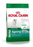 Royal Canin Mini Ageing +12  For dogs from 12 years 1.5kg