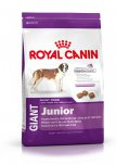 Royal Canin Giant Junior For Puppies from 8 - 18/24 months 4kg