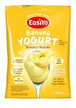 EasiYo Yoghurt 230g - Banana
