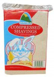 Mayfield Compressed Shavings Large 4kg