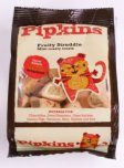 Petface Pipkins Small Pet Fruity Strudel 100g