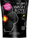 Dylon Wash & Dye - Velvet Black (01)