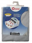 Metaltex Tekno Ironing Board Cover 125 x 46cm to Fit 116 x 38cm Boards