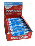 Hatchwells Dentifresh Toothpaste for Dogs & Cats 45g - Meat Flavoured