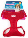 Ancol Simply Comfortable Mesh Dog Harness Red Large