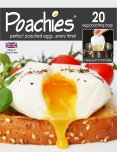 Poachies Egg Poaching Bags (Pack of 20)