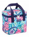 KitchenCraft 'We Love Summer' Antigua Lunch / Snack Cool Bag, 5 Litres