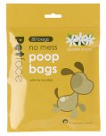 Petface No Mess Poop Bags Jasmine Scented Pack Of 50