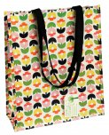 Rex Tulip Bloom Shopper Bag