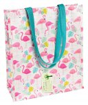 Rex Flamingo Bay Shopper Bag