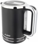 Judge Electricals Cordless Kettle Black 2200W