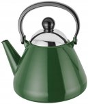 Judge Induction Stove Top Kettle 1.5lt - Green