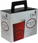 Young's St Peters Ruby Red Ale 3kg - 40 Pints