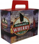 Young's Woodfordes Wherry Bitter 3kg - 40 Pints
