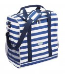 KitchenCraft We Love Summer Lulworth Large Family Cool Bag 21 Litres