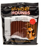 Hungry Hounds Soft Chew Sticks Chicken And Beef 300g