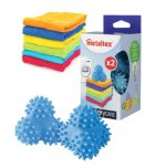 Metaltex Laundry Drying Shapes (Set of 2)