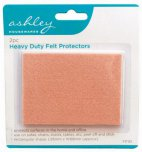 Ashley 2 Piece Heavy Duty Felt Protectors