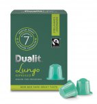 Dualit NX Coffee Capsules Lungo Americano (Pack of 10)