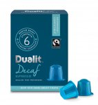 Dualit NX Coffee Capsules Decaf Espresso (Pack of 10)