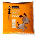 Petface No Mess Poop Bags Degradable Pack Of 50
