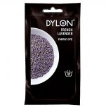 Dylon Fabric Dye for Hand Use - French Lavender (51)