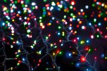 Premier Decorations Treebrights™ Multi-Action 1000 LED - Multicoloured