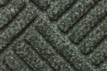 Bruce Starke Furbo Barrier Mat Green - Various Sizes