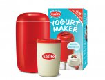 EasiYo Yogurt Maker - Red 1kg