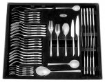 Stellar Cutlery Raglan 44 Piece Gift Box Set