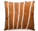 Kico Animal Skin 45x45cm Funky Sofa Cushion -  Deer