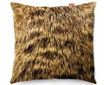 Kico Animal Skin 45x45cm Funky Sofa Cushion -  MeerKat