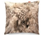 Kico Animal Skin 45x45cm Funky Sofa Cushion -  Rabbit