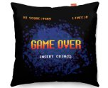 Kico Gaming 45x45cm Funky Sofa Cushion - Game Over