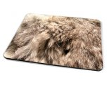 Kico Animal Skin Placemat - Rabbit