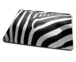 Kico Animal Skin Placemat - Zebra