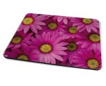 Kico Flower Placemat - Pink Daisies