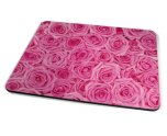 Kico Flower Placemat - Pink Roses