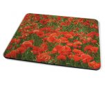 Kico Flower Placemat - Poppies