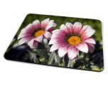 Kico Flower Placemat - Purple Flowers