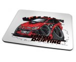 Kico Automotive Placemat - Mitsubishi EVO