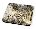 Kico Animal Skin Coaster - Sheep