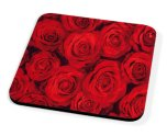 Kico Flower Coaster - Red Roses
