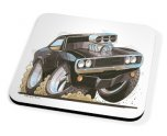 Kico Automotive Coaster - Chevrolet Pick Up