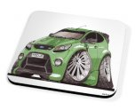 Kico Automotive Coaster - Focus RS