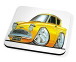Kico Automotive Coaster - Ford Anglia Super