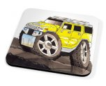 Kico Automotive Coaster - Hummer