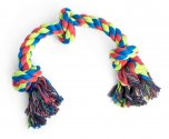 Petface Toyz Triple Knot Rope - Small